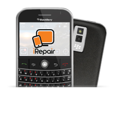 Blackberry 9000 Repairs