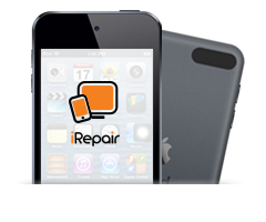 iPod Touch 5th Generation Repairs