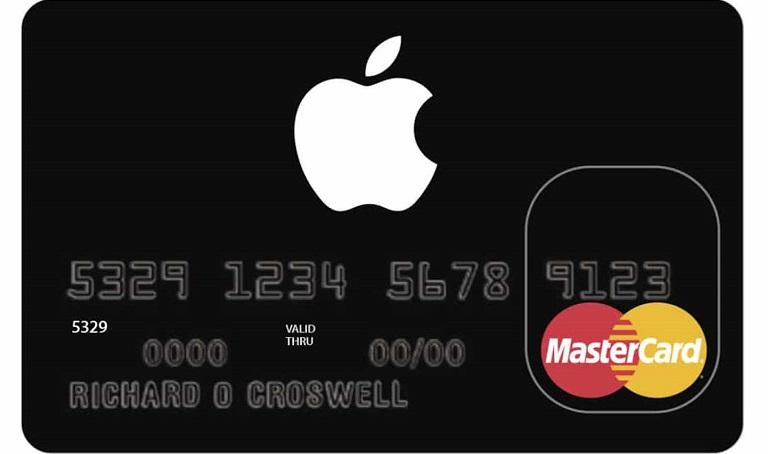 Ο Steve Jobs είχε εμπνευστεί την Apple Card από το 2004