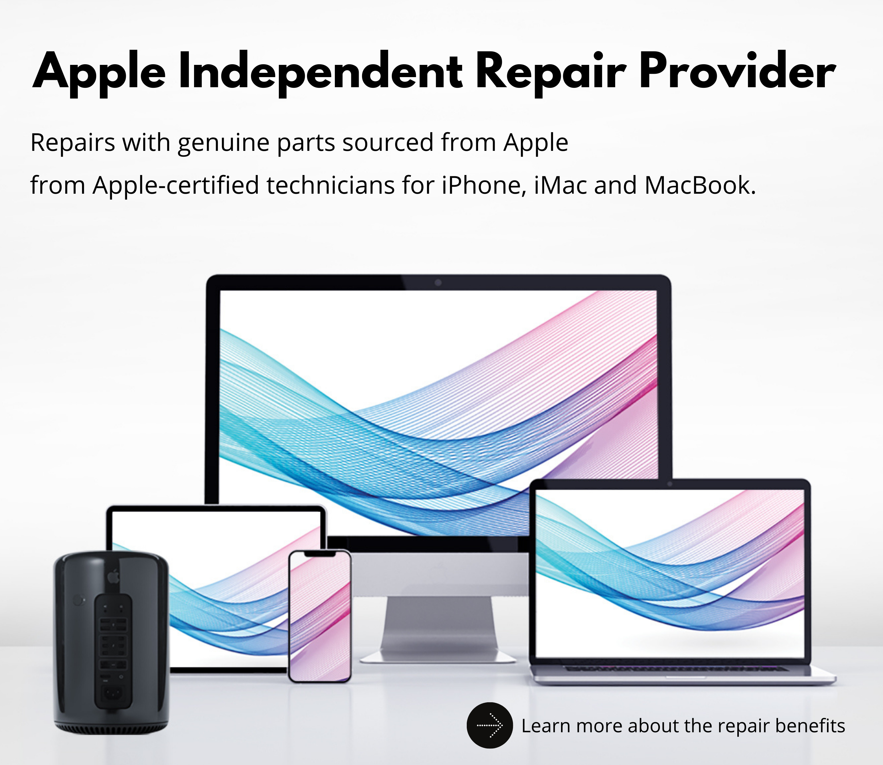 apple independent repair provider