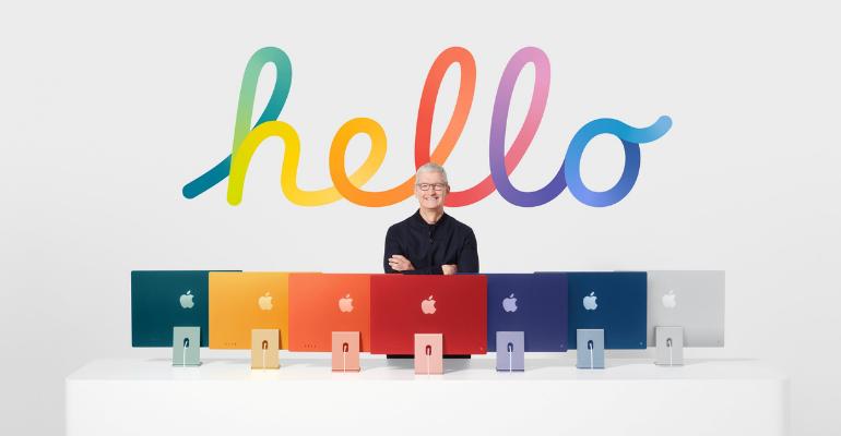 Apple Spring Loaded: Όλα τα νέα για iPad, iMac και AirTags