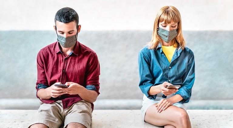 Πώς το Face ID του iPhone σου θα σε αναγνωρίζει ενώ φοράς μάσκα;