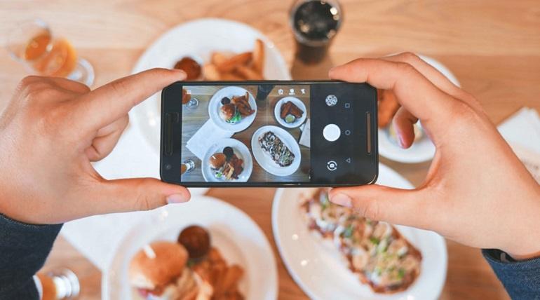 Τα 5+1 apps για να αποκαλύψεις τον foodie που κρύβεται μέσα σου