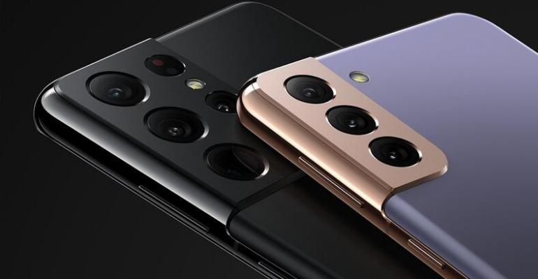 Η Samsung παρουσίασε τα νέα μοντέλα Galaxy S21