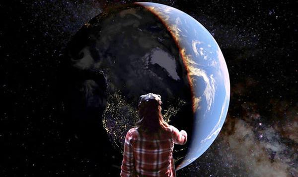 Google Earth VR: Εντυπωσιακό ταξίδι σε όλο τον κόσμο μέσω εικονικής πραγματικότητας