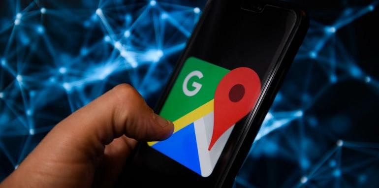 Τι νέο βλέπουμε από σήμερα στο Google Maps