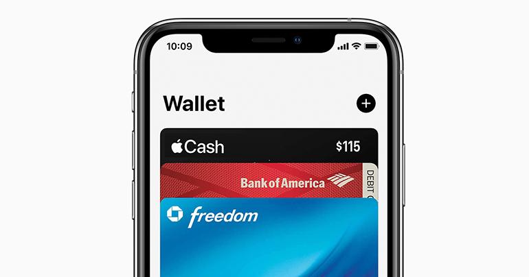 Από σήμερα πληρωμές και με Apple Pay!