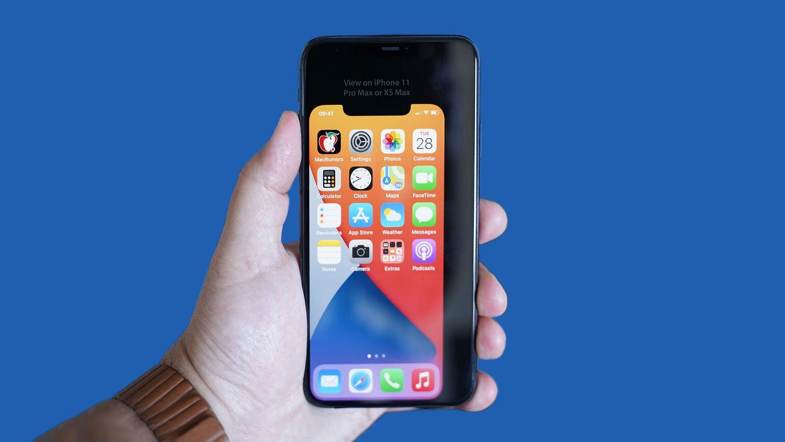Έτοιμοι να υποδεχτούμε το πρώτο iPhone mini (Ή μήπως όχι;)