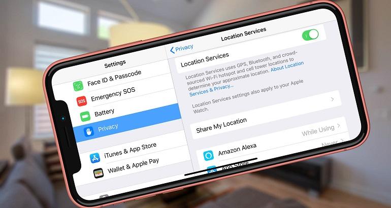 7 ρυθμίσεις στο iPhone για να προστατέψεις τα προσωπικά σου δεδομένα