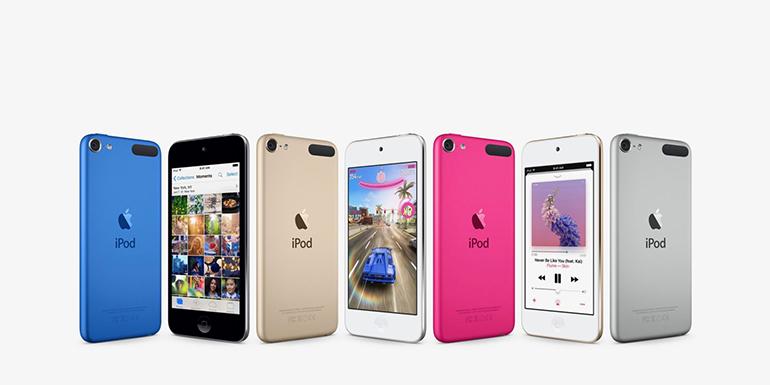 Το νέο iPod Touch και γιατί ξεχωρίζει