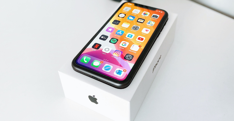Ψάχνεις το επόμενο σου iPhone, χωρίς να ξοδέψεις μια περιουσία; Το 'χουμε!