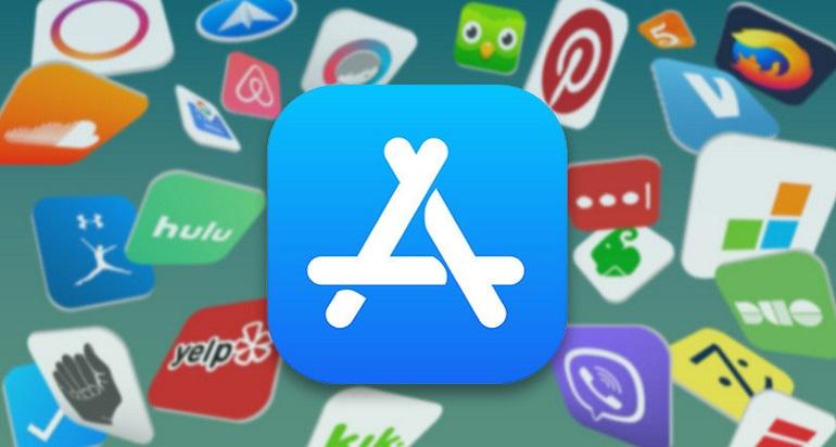 Τα 10 apps που κατεβάστηκαν πιο πολύ αυτήν τη δεκαετία