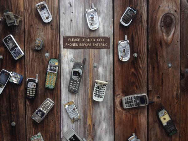 6 πράγματα που δεν είχε το κινητό μας πριν 10 χρόνια