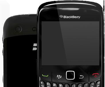 Software Installation Or Update Blackberry 8520 | iRepair