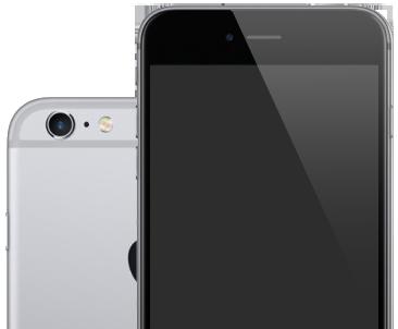 the best attitude 29e83 3eabd iPhone 6S Plus Microphone Repair   iRepair