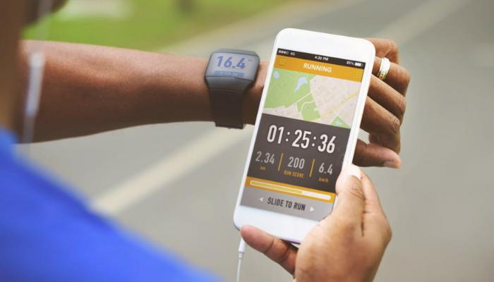 Οι 10 top εφαρμογές για τρέξιμο σε iOS και Android