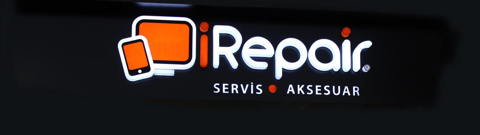 iRepair Κωνσταντινούπολη