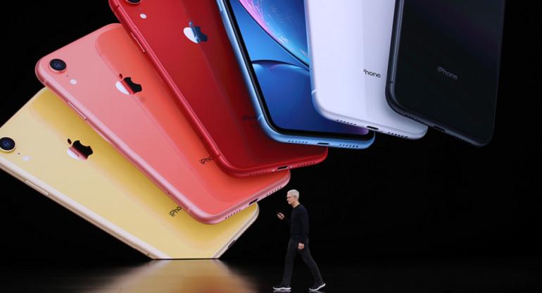 Apple Event 2019: Τα νέα iPhone 11, iPhone Pro, iPad και το Apple Watch Series 5